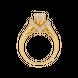 Nhẫn Vàng 18K đính đá CZ PNJ XMXMY005721