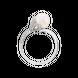 Nhẫn Vàng trắng 14K đính Ngọc trai Freshwater PNJ PFXMW000235 2