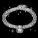Dây cổ bạc PNJSilver 0000W060019