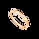 Nhẫn cưới Vàng 18K đính đá ECZ PNJ Chung Đôi XM00Y000861