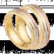 Nhẫn Cưới Nam PNJ Vàng 18K 91998.000