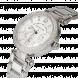Đồng hồ nữ dây thép không gỉ chống nước Michael Kors MK5615