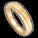 Nhẫn cưới nam PNJ Vàng Son Vàng 18K 76521.0A0