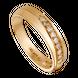 Nhẫn cưới Kim cương PNJ Vàng Son Vàng 18K 76522.5A0