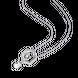Mặt dây chuyền bạc đính đá Disney PNJ Winnie The Pooh XMXMW000004