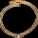 Dây cổ Vàng 18K đính đá Disney|PNJ Mickey XM00C060002