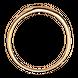 Nhẫn cưới Vàng 18K đính đá ECZ Swarovski PNJ XM00Y000862