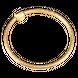 Vòng tay Charm Me Vàng Ý 18K PNJ 0000Y000281