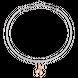 Kiềng bạc đính đá PNJStyle DNA XMXMH000001
