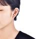 Bông tai bạc PNJSilver Friendzone Breaker hình tròn NHXMK000014 3
