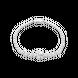 Lắc tay Kim cương Vàng trắng 14K PNJ DDDDW000262