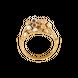 Nhẫn Vàng Ý 18K PNJ 0000Z060108 2
