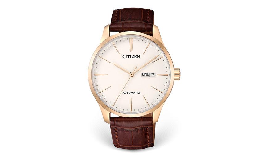 Đồng hồ Citizen NH8353.18A phong cách cổ điển dành riêng cho các anh chàng