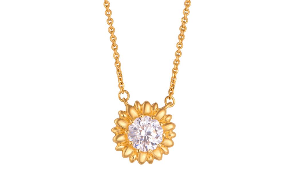 Nhẫn vàng PNJ – Điểm nhấn rạng rỡ cho vẻ đẹp trẻ trung của quý cô