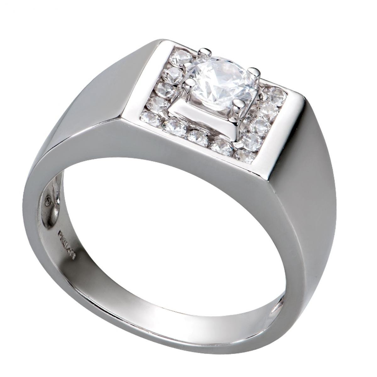 Nhẫn Nam PNJ Vàng trắng 10K đính đá ECZ 70185.106 - 3818740 , GNDRWB70185_106 , 274_GNDRWB70185_106_16 , 6470000 , Nhan-Nam-PNJ-Vang-trang-10K-dinh-da-ECZ-70185.106-274_GNDRWB70185_106_16 , pnj.com.vn , Nhẫn Nam PNJ Vàng trắng 10K đính đá ECZ 70185.106
