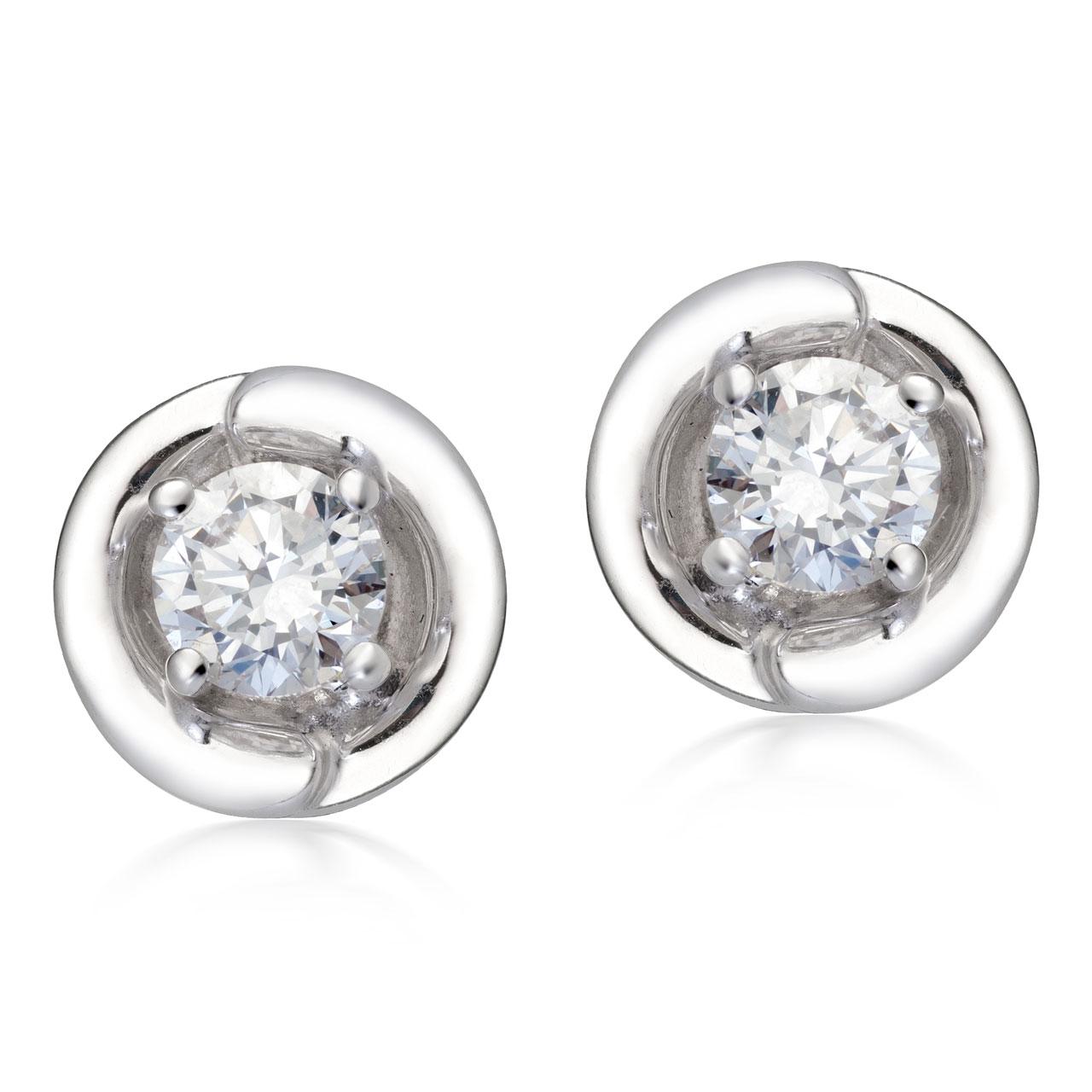 Bông Tai Kim Cương PNJ First Diamond Vàng trắng 14K 85102.501 - 3821832 , GBDRWA85102_501 , 274_GBDRWA85102_501 , 1554100000 , Bong-Tai-Kim-Cuong-PNJ-First-Diamond-Vang-trang-14K-85102.501-274_GBDRWA85102_501 , pnj.com.vn , Bông Tai Kim Cương PNJ First Diamond Vàng trắng 14K 85102.501