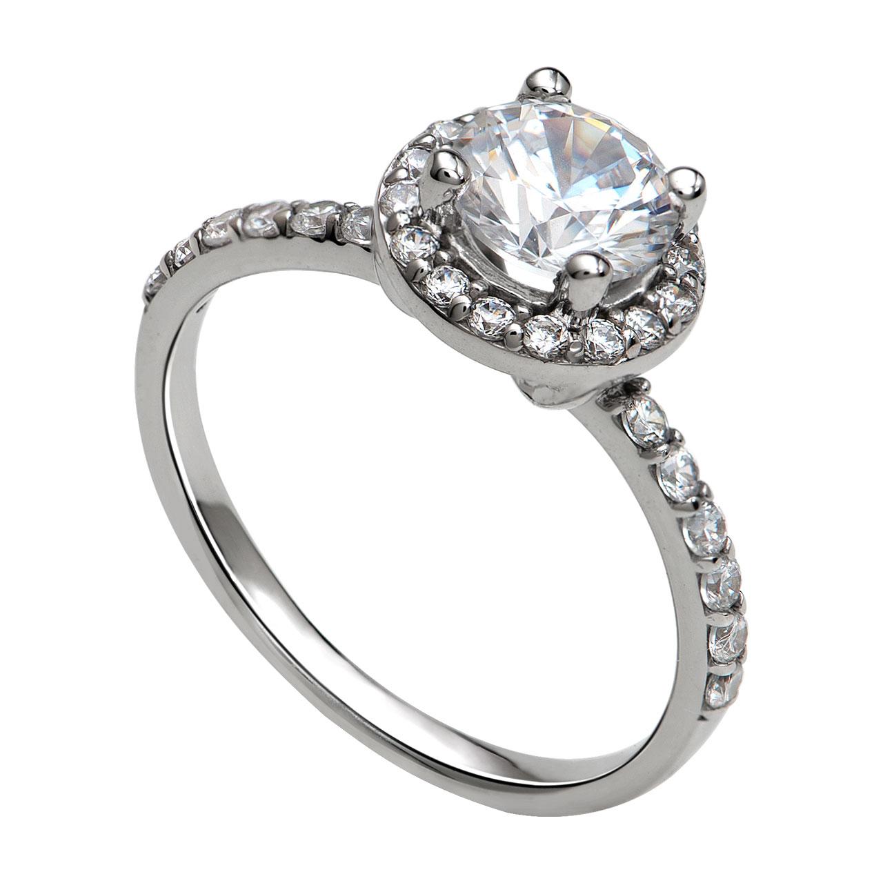Nhẫn bạc PNJSilver đính đá 11097.100 - 3819480 , SND2KN11097_100 , 274_SND2KN11097_100_9 , 571000 , Nhan-bac-PNJSilver-dinh-da-11097.100-274_SND2KN11097_100_9 , pnj.com.vn , Nhẫn bạc PNJSilver đính đá 11097.100