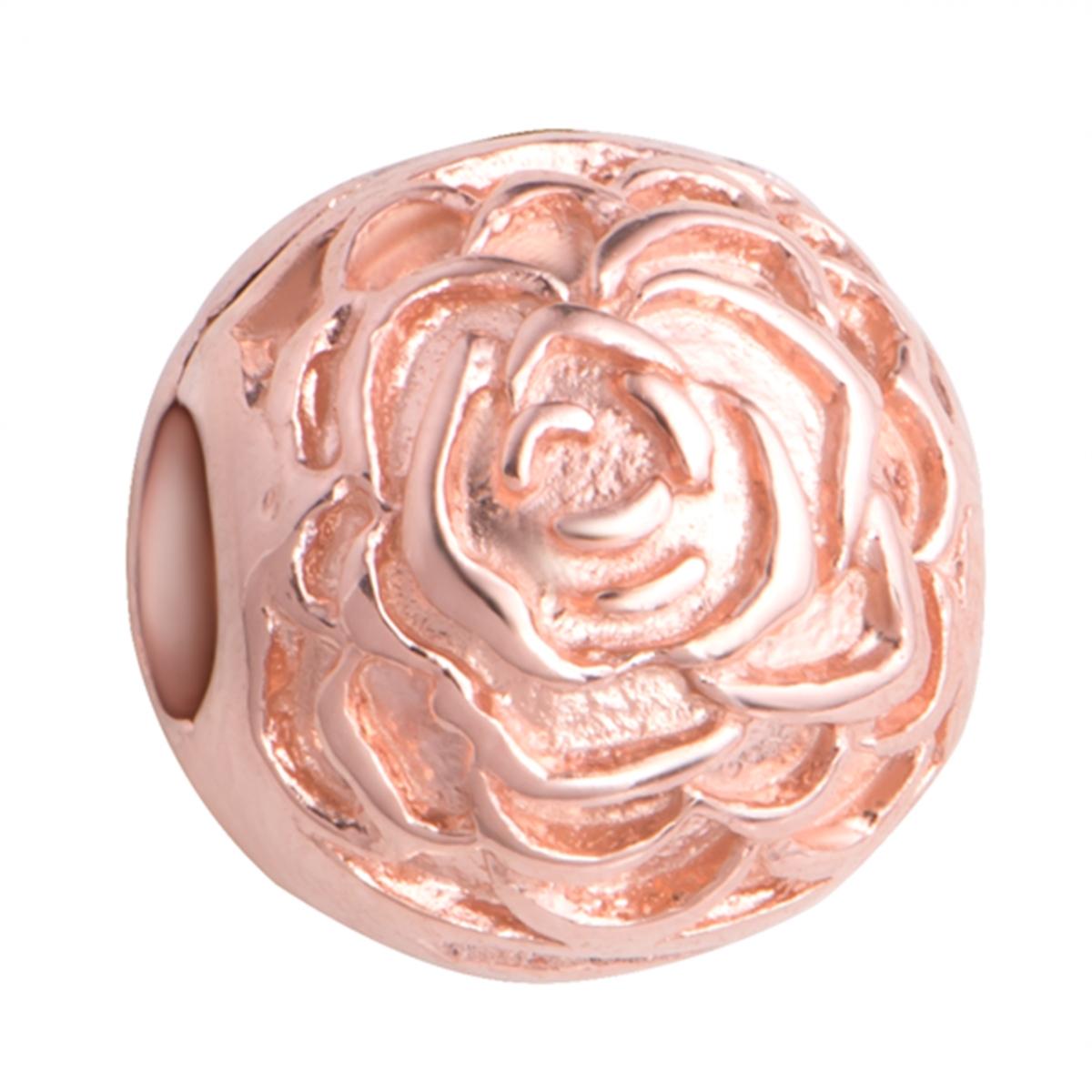 Hạt charm DIY PNJSilver hình bông hoa hồng 13654.000 - 3822017 , SINIKK13654_000 , 274_SINIKK13654_000 , 39000000 , Hat-charm-DIY-PNJSilver-hinh-bong-hoa-hong-13654.000-274_SINIKK13654_000 , pnj.com.vn , Hạt charm DIY PNJSilver hình bông hoa hồng 13654.000