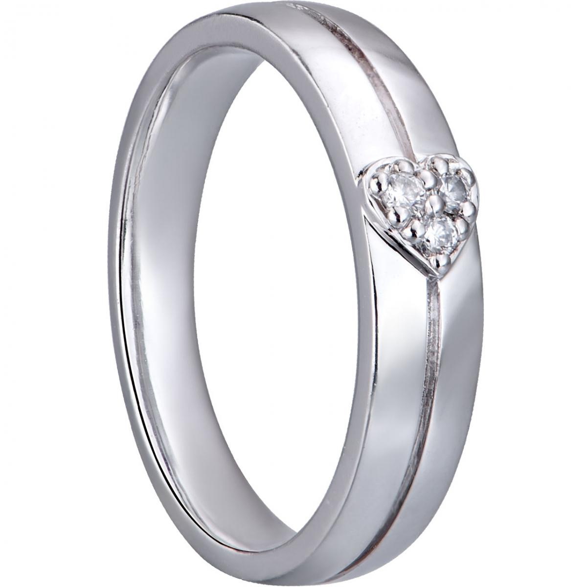 Nhẫn bạc hình trái tim PNJSilver đính đá 12507.100 - 3820487 , SND2KN12507_100 , 274_SND2KN12507_100_11 , 308000 , Nhan-bac-hinh-trai-tim-PNJSilver-dinh-da-12507.100-274_SND2KN12507_100_11 , pnj.com.vn , Nhẫn bạc hình trái tim PNJSilver đính đá 12507.100