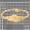 Lắc Tay cưới PNJ Tình Hồng Vàng 24K