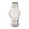 Đồng hồ nữ dây thép không gỉ chống nước Citizen EW1584.59A
