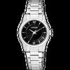 Đồng hồ nữ dây thép không gỉ chống nước Citizen ER0180.54E