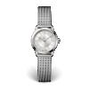 Đồng hồ thời trang nữ dây thép không gỉ CK K3M23126