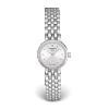 Đồng hồ nữ dây thép không gỉ chống nước Tissot T058.009.11.031.00