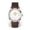 Đồng hồ nam dây da Tissot T033.410.26.011.01