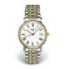 Đồng hồ nam dây thép không gỉ chống nước Tissot T52.2.481.13