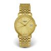 Đồng hồ nam dây thép không gỉ chống nước Tissot T52.5.481.21