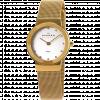 Đồng hồ nữ dây thép không gỉ chống nước Skagen 358SGGD