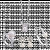 Bộ trang sức PNJ Vàng trắng 14K đính ngọc trai Freshwater