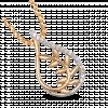 Mặt dây chuyền PNJ Mystery Vàng 10K đính đá ECZ 78502.106