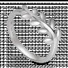 Nhẫn PNJ Mystery Vàng trắng 10K 78453.006