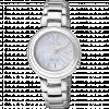 Đồng hồ nữ dây thép không gỉ chống nước Citizen EM0331.52D