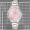 Đồng hồ nữ bộ máy Eco drive dây thép không gỉ Citizen