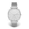 Đồng hồ nữ dây thép không gỉ Skagen SKW2402