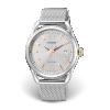 Đồng hồ nữ dây thép không gỉ chống nước Citizen FE6088-87A