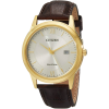 Đồng hồ nam dây da Citizen AW1232.12A chính hãng