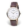Đồng hồ thời trang nam dây da Citizen AU1083.13A