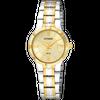 Đồng hồ nữ dây thép không gỉ chống nước Citizen EU6024.59P
