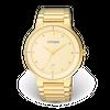 Đồng hồ nam dây thép không gỉ chống nước Citizen BI5012.53P