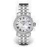Đồng hồ nữ dây thép không gỉ chống nước Tissot T097.007.11.113.00