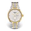 Đồng hồ nam dây thép không gỉ chống nước Tissot T006.428.22.038.01