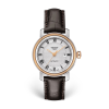 Đồng hồ nữ dây da chống nước Tissot T097.007.26.033.00
