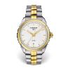 Đồng hồ nam dây thép không gỉ chống nước Tissot T101.410.22.031.00