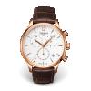 Đồng hồ nam dây da Tissot T063.617.36.037.00