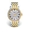 Đồng hồ nam dây thép không gỉ chống nước Tissot T097.407.22.033.00