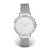 Đồng hồ nữ dây thép không gỉ chống nước Skagen SKW2478